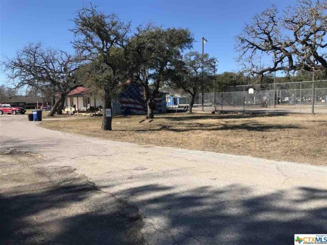 550-560 Highway 29, Bertram, TX 78605 (MLS #378257) :: RE/MAX Land & Homes