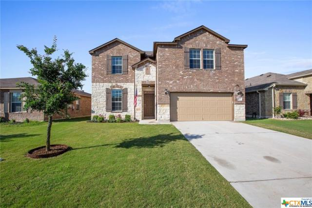 8815 Misty Pine Drive, Temple, TX 76502 (MLS #378265) :: The Graham Team