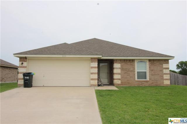 508 Blayton Street, Troy, TX 76579 (MLS #378272) :: Brautigan Realty