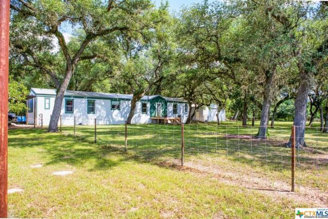 1291 County Road 14B, Hallettsville, TX 77964 (MLS #378319) :: RE/MAX Land & Homes
