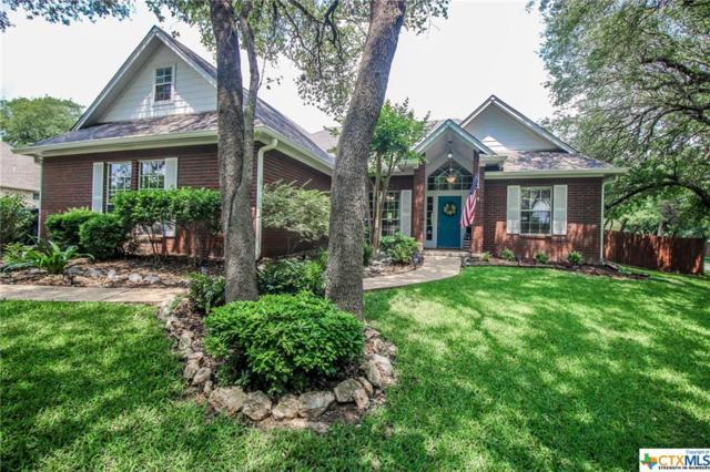 704 Athens Cove, Belton, TX 76513 (MLS #378320) :: Brautigan Realty