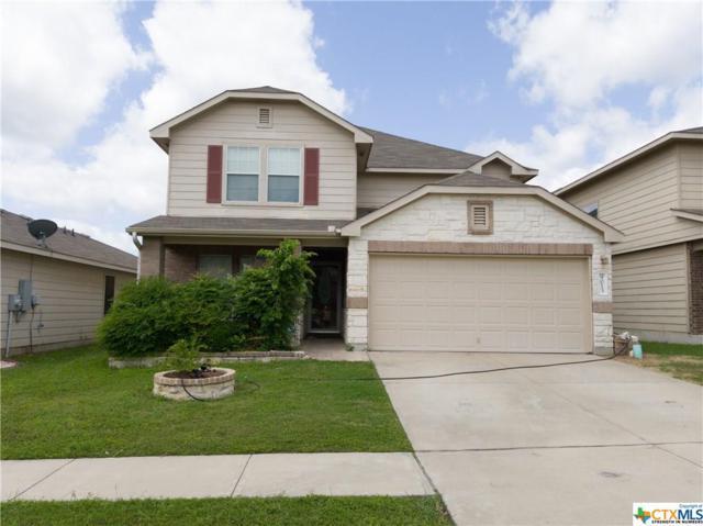 9013 Bellgrove Court, Killeen, TX 76542 (MLS #378329) :: Erin Caraway Group