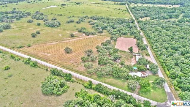 2646 Fm 822, Edna, TX 77957 (MLS #378374) :: The Zaplac Group