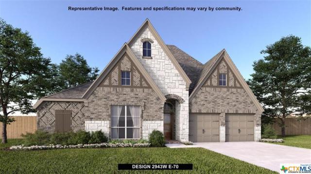 2981 High Meadow Street, Seguin, TX 78155 (MLS #378391) :: Berkshire Hathaway HomeServices Don Johnson, REALTORS®