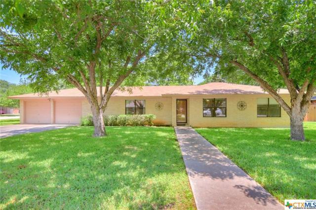 168 Bess Street, New Braunfels, TX 78130 (MLS #378409) :: Vista Real Estate