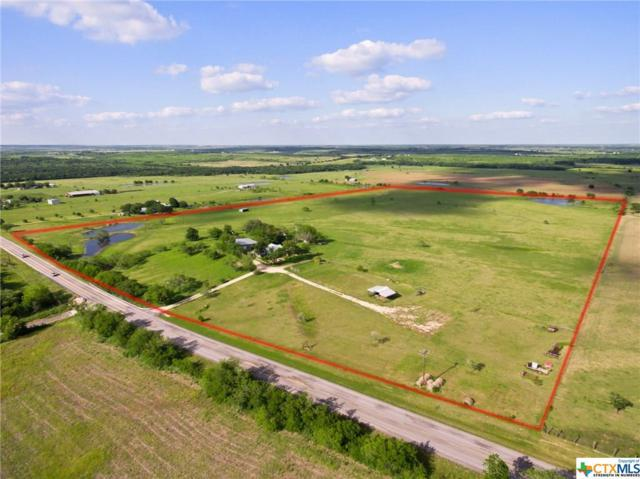 4838 Fm 2001, Lockhart, TX 78644 (MLS #378413) :: Vista Real Estate