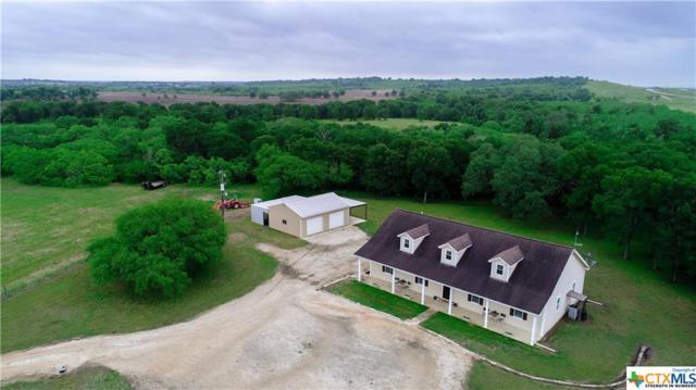 10201 Fm 20, Seguin, TX 78155 (#378417) :: Realty Executives - Town & Country
