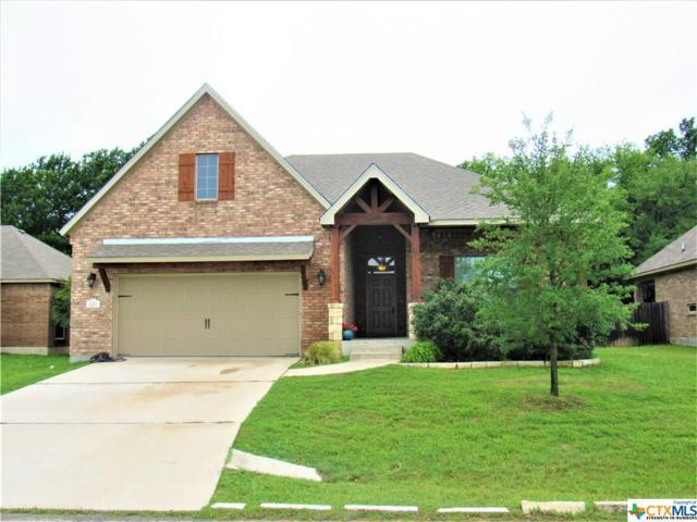 220 Chering Drive, Belton, TX 76513 (MLS #378422) :: Brautigan Realty