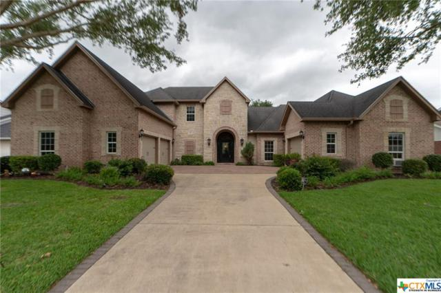 302 Woodchase, Victoria, TX 77904 (MLS #378474) :: Marilyn Joyce | All City Real Estate Ltd.