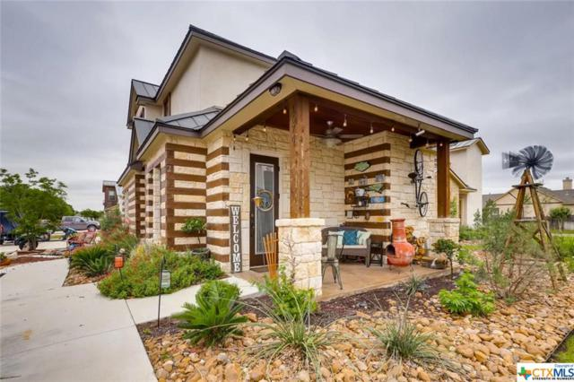 1674 Gruene Vineyard Crossing, New Braunfels, TX 78130 (MLS #378483) :: Erin Caraway Group