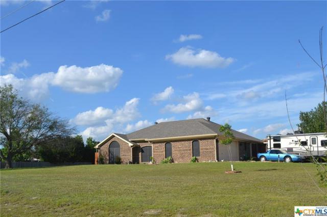 121 County Road 4937, Kempner, TX 76539 (MLS #378504) :: The Graham Team