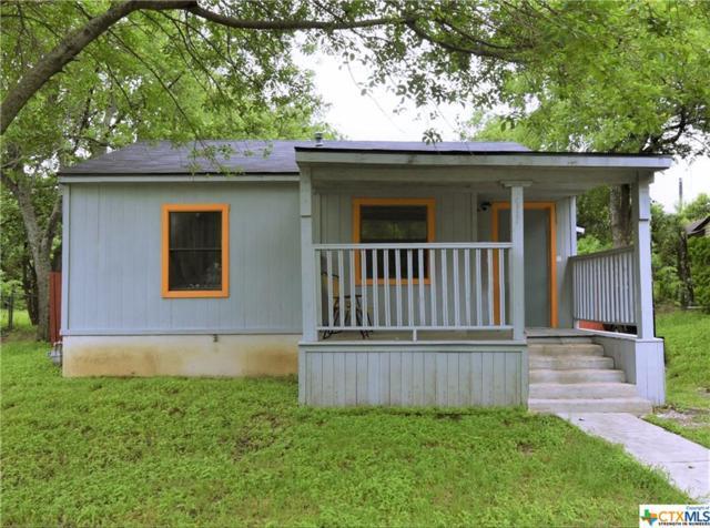 411 Washington Street, Killeen, TX 76541 (#378508) :: Realty Executives - Town & Country