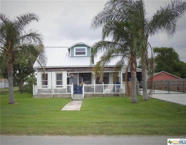 408 W Bay Avenue, Seadrift, TX 77983 (MLS #378529) :: The Graham Team