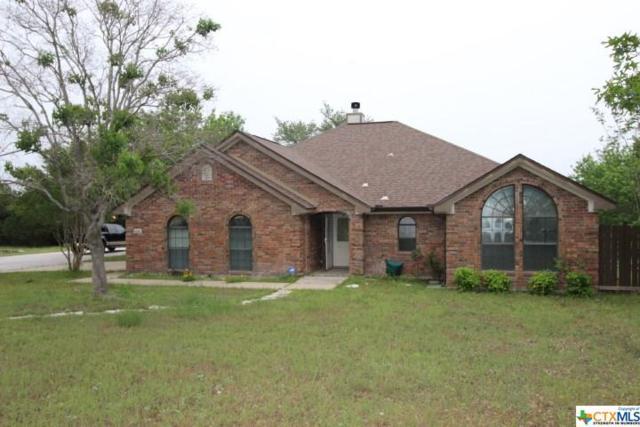 2892 Retama Drive, Kempner, TX 76539 (MLS #378544) :: The Graham Team