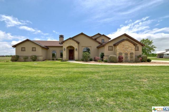 925 River Ranch Circle, Martindale, TX 78655 (#378550) :: Realty Executives - Town & Country