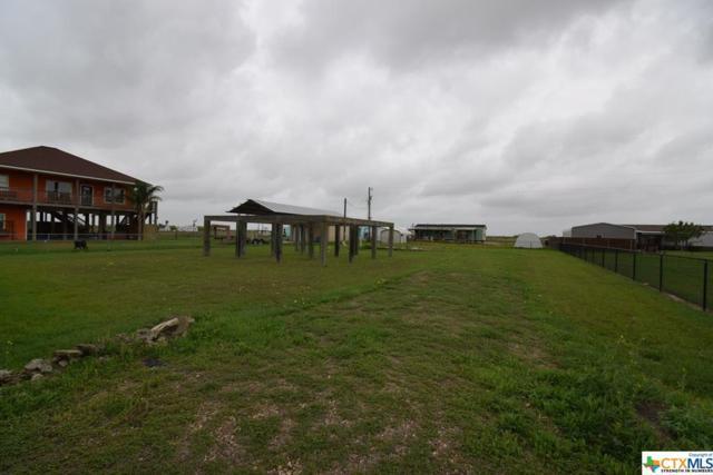 64 Betty Street, Port Lavaca, TX 77979 (MLS #378558) :: RE/MAX Land & Homes
