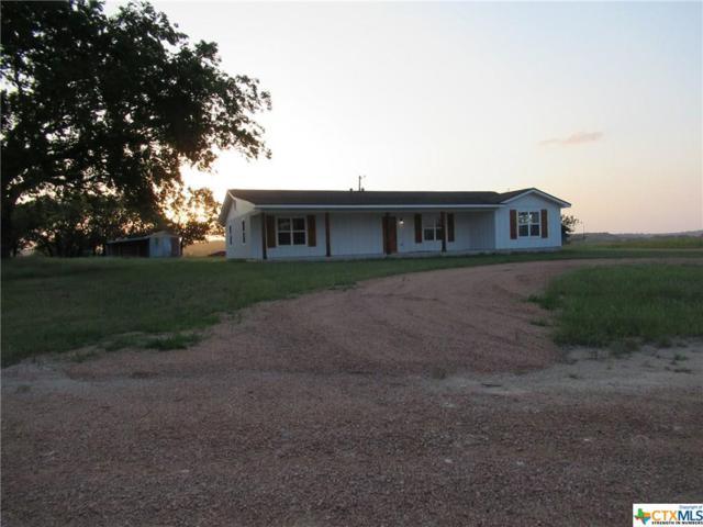 520 Mariott Road, Gatesville, TX 76522 (MLS #378568) :: The Real Estate Home Team