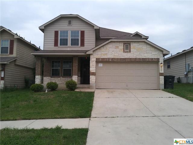 9303 Devonshire Court, Killeen, TX 76542 (MLS #378591) :: Erin Caraway Group
