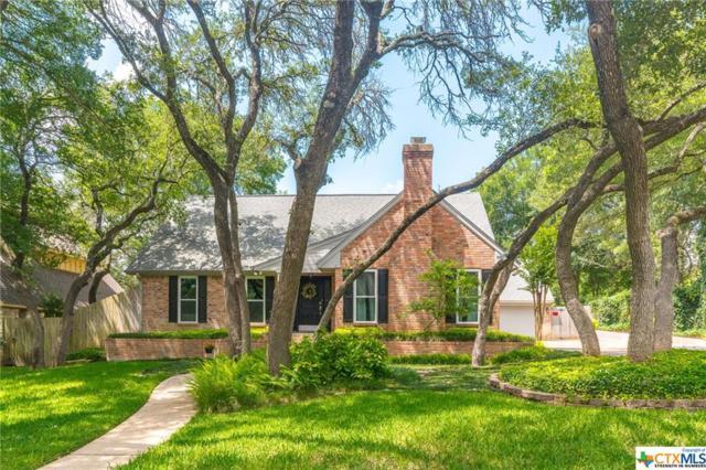 3049 Summit Drive, Belton, TX 76513 (MLS #378608) :: Vista Real Estate