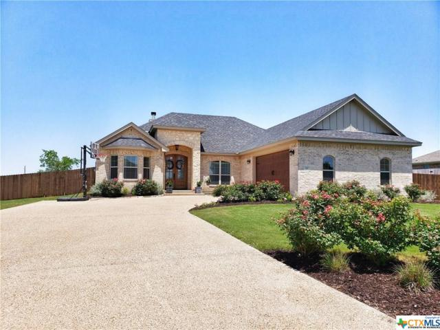 110 Northern Avenue, Gatesville, TX 76528 (MLS #378611) :: The Real Estate Home Team