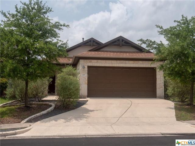 129 Silo Street, San Marcos, TX 78666 (#378651) :: Realty Executives - Town & Country