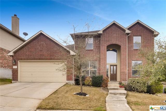 3614 Globe Willow, San Antonio, TX 78261 (MLS #378677) :: Berkshire Hathaway HomeServices Don Johnson, REALTORS®