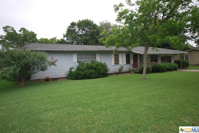 504 Page Street, Hallettsville, TX 77964 (MLS #378684) :: RE/MAX Land & Homes