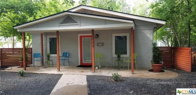 1504 Robert Weaver Avenue, Austin, TX 78702 (MLS #378689) :: Magnolia Realty
