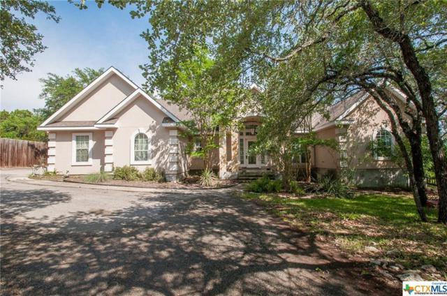 Canyon Lake, TX 78133 :: Berkshire Hathaway HomeServices Don Johnson, REALTORS®