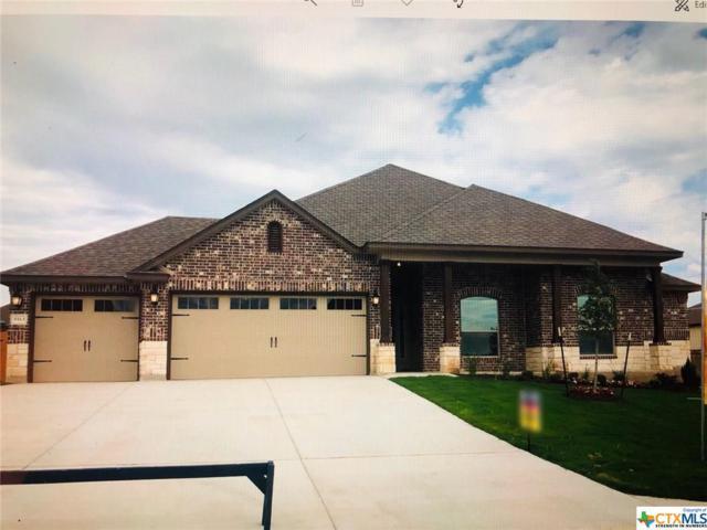 5513 Fenton Lane, Belton, TX 76513 (MLS #378736) :: The Graham Team