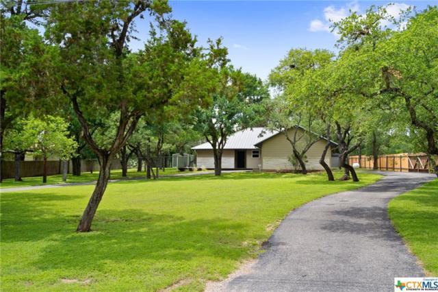 2640 Oak Haven Drive, San Marcos, TX 78666 (MLS #378783) :: RE/MAX Land & Homes