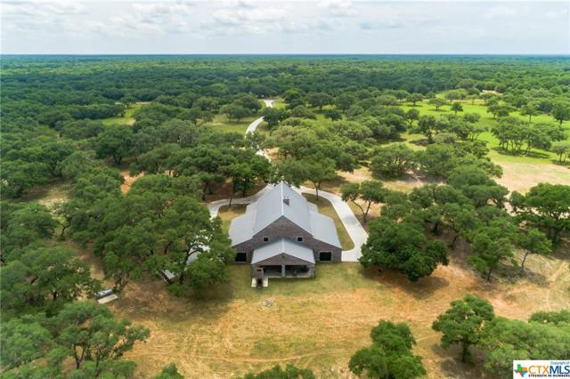 946 Cr 120, Hallettsville, TX 77964 (MLS #378786) :: RE/MAX Land & Homes