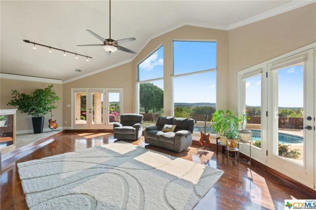 1802 Oakridge Circle, Harker Heights, TX 76548 (MLS #378806) :: Brautigan Realty