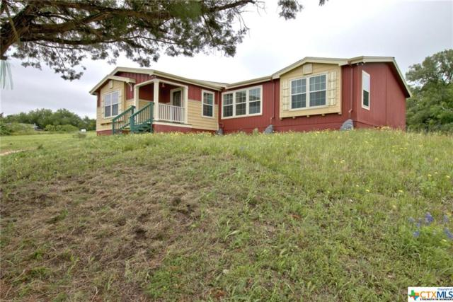 200 Rocky Road, Lockhart, TX 78644 (MLS #378816) :: Vista Real Estate