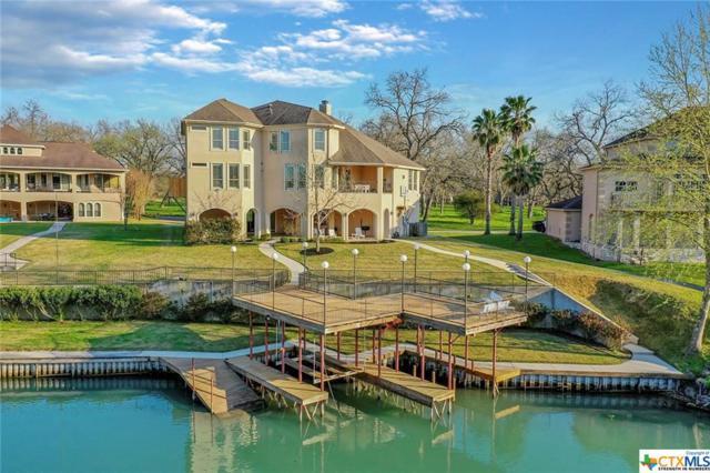 326 Las Hadas, Seguin, TX 78155 (MLS #378848) :: Berkshire Hathaway HomeServices Don Johnson, REALTORS®