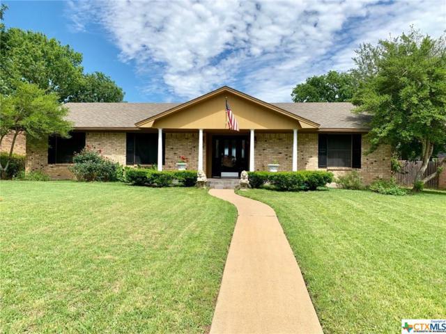 106 Sunny Lane, Gatesville, TX 76528 (MLS #378860) :: The Real Estate Home Team