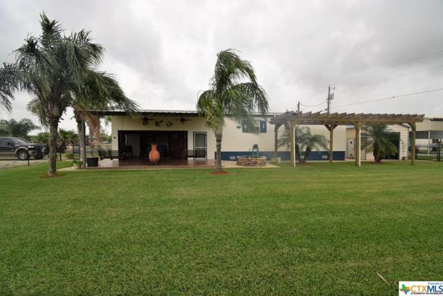 246 La Lucia Street, Port Lavaca, TX 77979 (MLS #378884) :: RE/MAX Land & Homes