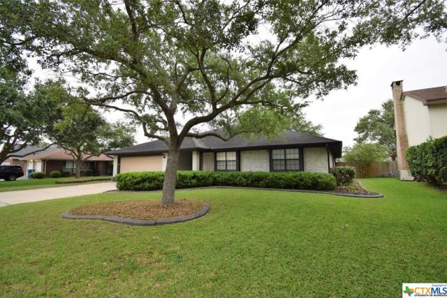 128 Del Mar Drive, Port Lavaca, TX 77979 (MLS #378890) :: RE/MAX Land & Homes