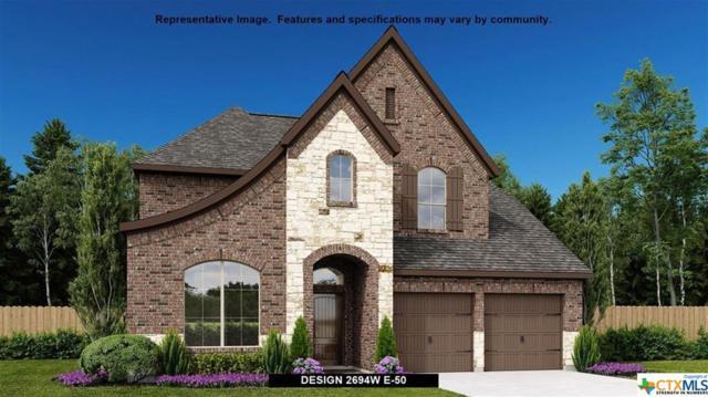 9150 Yearling Street, San Antonio, TX 78254 (MLS #378917) :: Berkshire Hathaway HomeServices Don Johnson, REALTORS®