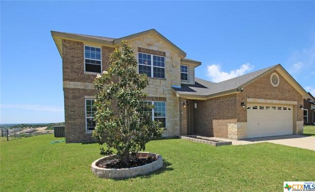 1506 High Chaparral Drive, Copperas Cove, TX 76522 (MLS #378932) :: The Graham Team