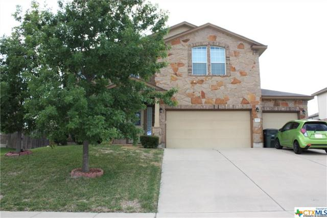2103 Terry Drive, Copperas Cove, TX 76522 (MLS #378936) :: The Graham Team