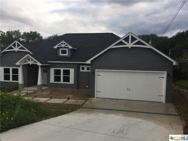357 Scenic Drive, Canyon Lake, TX 78133 (MLS #378941) :: Berkshire Hathaway HomeServices Don Johnson, REALTORS®