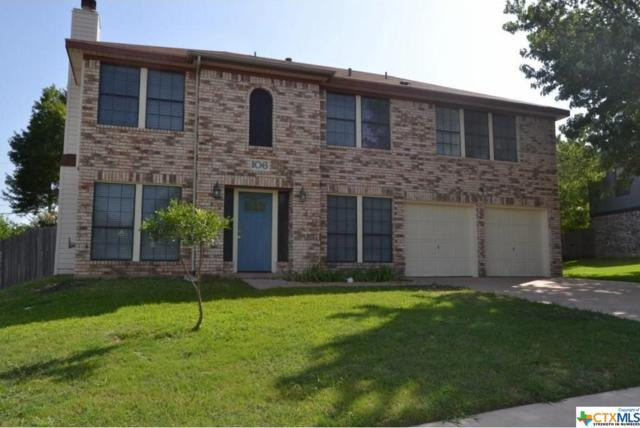 106 January Street, Copperas Cove, TX 76522 (MLS #378943) :: The Graham Team