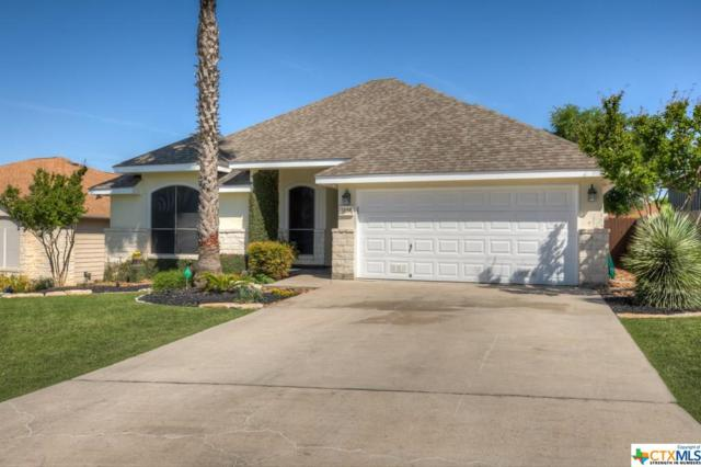 1634 Sunspur Drive, New Braunfels, TX 78130 (MLS #378960) :: Berkshire Hathaway HomeServices Don Johnson, REALTORS®
