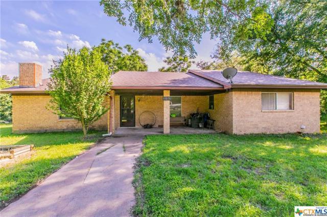 13273 Estate Trail, Belton, TX 76513 (MLS #378978) :: The Graham Team