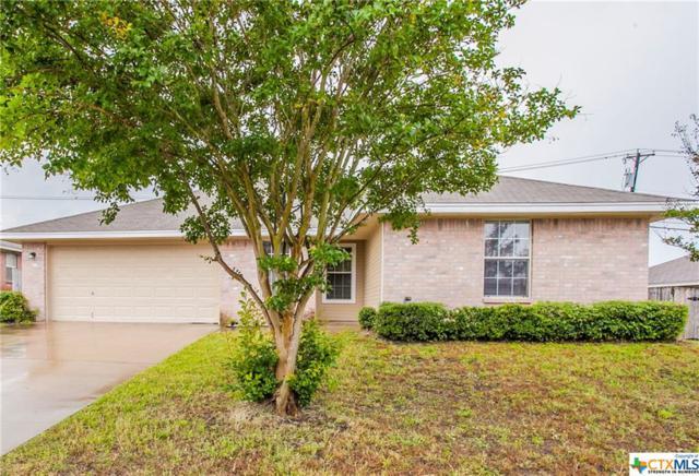 2202 Clairidge Avenue, Killeen, TX 76549 (MLS #378997) :: Brautigan Realty