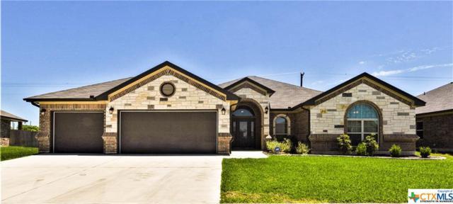 5002 Nuevo Lane, Killeen, TX 76549 (MLS #379007) :: Erin Caraway Group