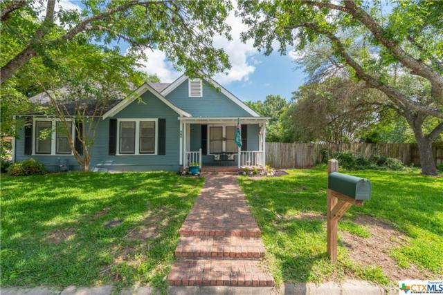505 E Houston Street, Luling, TX 78648 (MLS #379045) :: The Zaplac Group