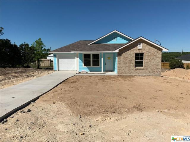 1347 Rhinestone, Canyon Lake, TX 78133 (MLS #379047) :: Berkshire Hathaway HomeServices Don Johnson, REALTORS®