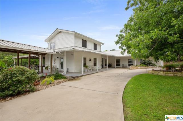 3719 Smoke Signal Road, Belton, TX 76513 (MLS #379053) :: Kopecky Group at RE/MAX Land & Homes